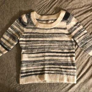 Old navy sweater will keep u warm all winter